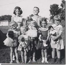 little kids vbs