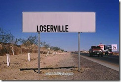 loserville sign